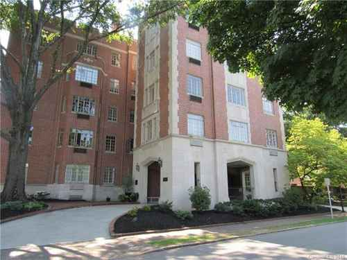 301 W 10th Street Unit 303 Charlotte NC 28202
