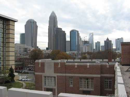 Gallery thumbnail for 301 W 10th Street Unit 303 Charlotte NC Fourth Ward 1