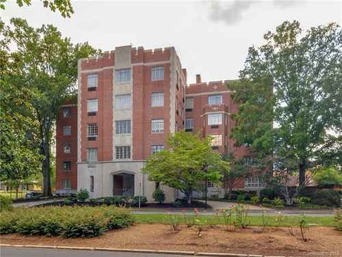 301 W 10th Street Unit 504 Charlotte NC 28202