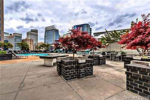 Gallery thumbnail for 333 Trade Street Unit 810 Charlotte NC 28202 26