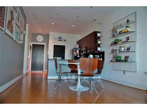 Gallery thumbnail for 333 W Trade Street Unit 402 Charlotte NC 28202 6
