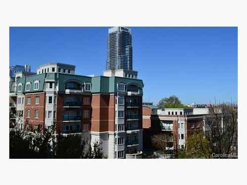 Gallery thumbnail for 400 Church Street Unit 414 Charlotte NC 28202 19