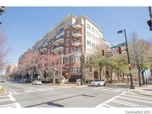 400 Church Street Unit 414 Charlotte NC 28202