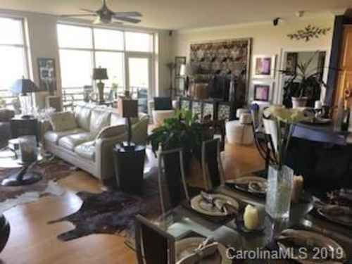 Gallery thumbnail for 400 Church Street Unit 414 Charlotte NC 28202 8