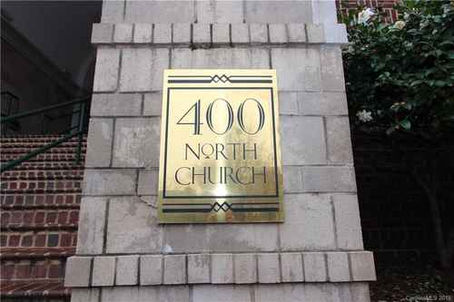 400 N Church Street Unit 408 Charlotte NC 28202