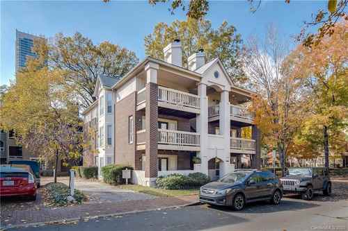 409 8th Street Unit B Charlotte NC 28202