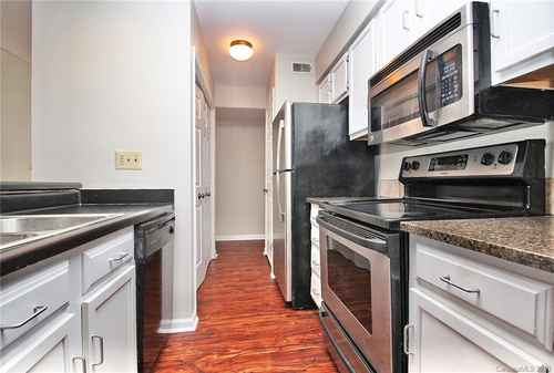 Gallery thumbnail for 413 W 8th Street Unit O Charlotte NC 28202 17