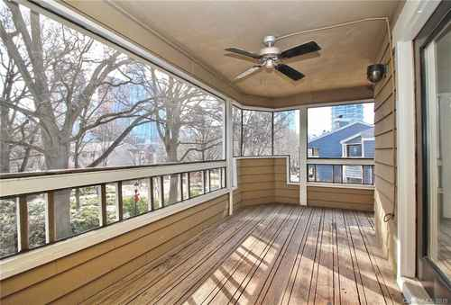 Gallery thumbnail for 413 W 8th Street Unit O Charlotte NC 28202 3