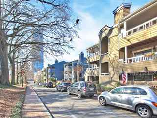 413 W 8th Street Unit O Charlotte NC 28202