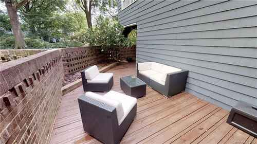 Gallery thumbnail for 415 W 8th Street Unit D Charlotte NC 28202 21