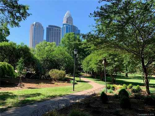 Gallery thumbnail for 415 W 8th Street Unit D Charlotte NC 28202 22