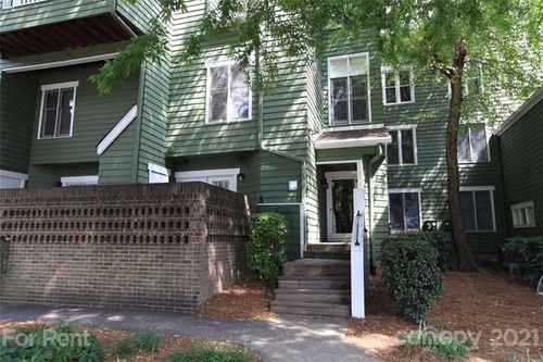 417 W 8th Street Unit G Charlotte NC 28202