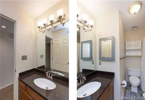 Gallery thumbnail for 419 W 8th Street Unit 57 Charlotte NC 28202 14