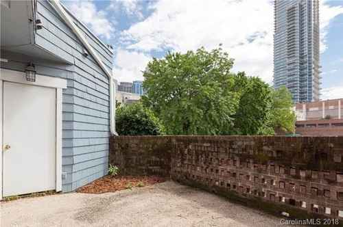 Gallery thumbnail for 419 W 8th Street Unit 57 Charlotte NC 28202 21