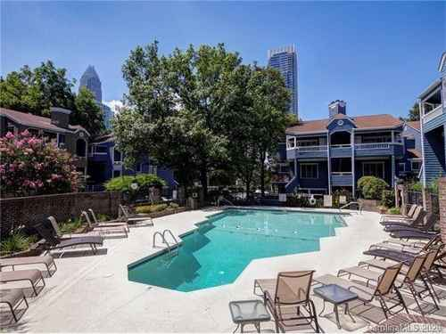 Gallery thumbnail for 427 W 8th Street Unit 104 Charlotte NC 28202 28