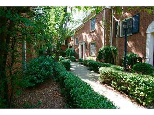 Gallery thumbnail for 500 N Poplar Street Unit A Charlotte NC 28202 15