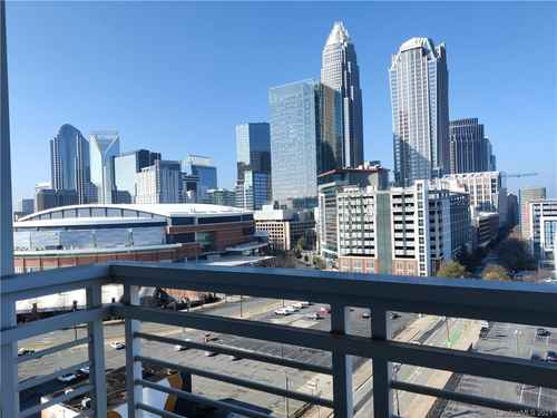 Gallery thumbnail for 505 6th Street Unit 1202 Charlotte NC 28202 12