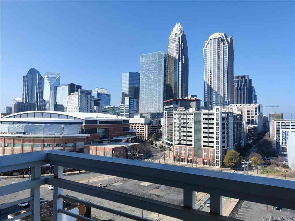 Main Thumbnail for 505 6th Street Unit 1202 Charlotte NC 28202