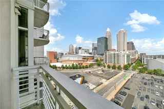 505 E 6th Street Unit 1202 Charlotte NC 28202