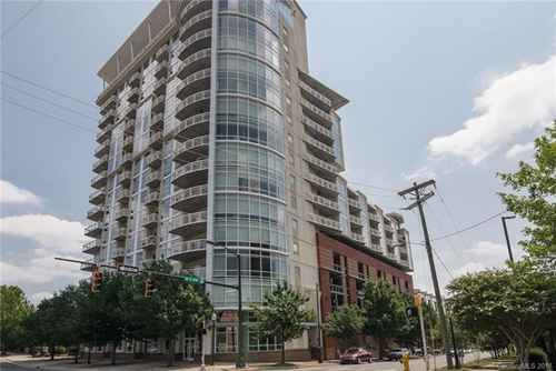 505 E 6th Street Unit 708 Charlotte NC 28202