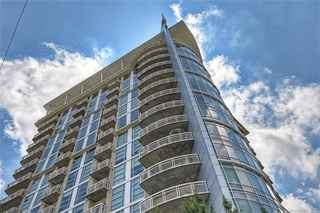 505 E 6th Street Unit 809 Charlotte NC 28202