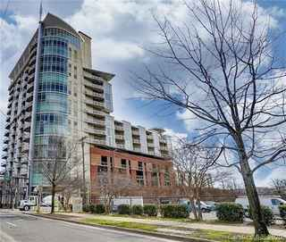 505 E 6th Street Unit 908 Charlotte NC 28202