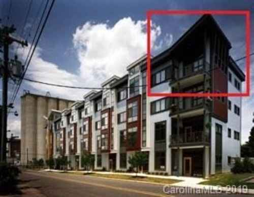 514 W 10th Street Unit 408 Charlotte NC 28202