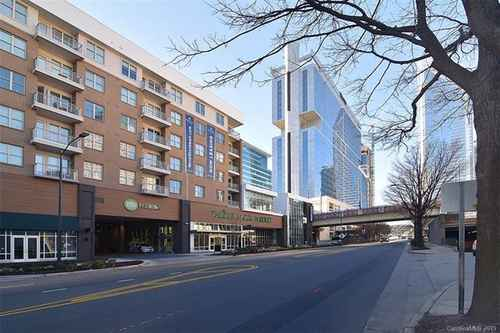 Gallery thumbnail for 520 E Martin Luther King Boulevard Unit 1103 Charlotte NC 28202 35
