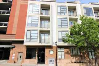 525 E 6th Street Unit 107 Charlotte NC 28202