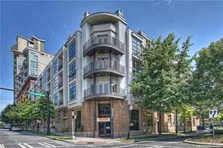 525 E 6th Street Unit 209 Charlotte NC 28202