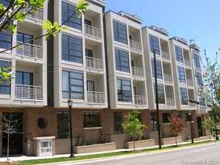 525 E 6th Street Unit 304 Charlotte NC 28202