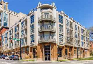 525 E 6th Street Unit 308 Charlotte NC 28202