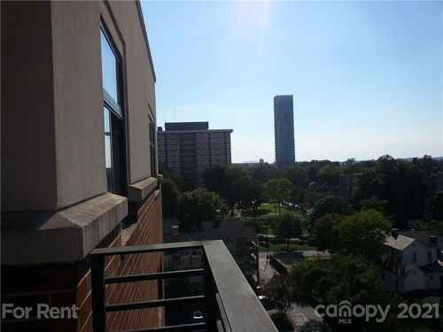 Gallery thumbnail for 715 N Church Street Unit 816 Charlotte NC 28202 12