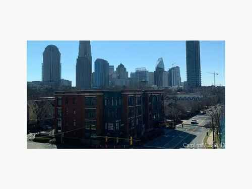 Gallery thumbnail for 715 N Graham Street Unit 404 Charlotte NC 28202 15
