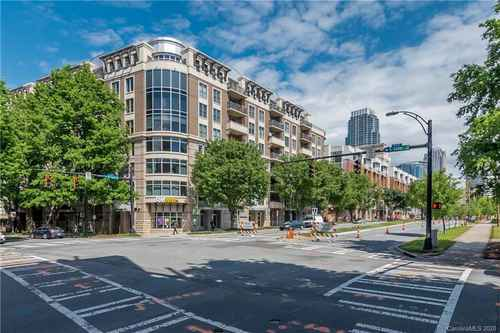 Gallery thumbnail for 718 Trade Street Unit 308 Charlotte NC 28202 3