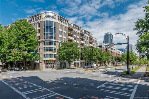 Gallery thumbnail for 718 W Trade Street Unit 204 Charlotte NC 28202 1