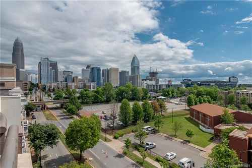 Gallery thumbnail for 718 W Trade Street Unit 204 Charlotte NC 28202 8
