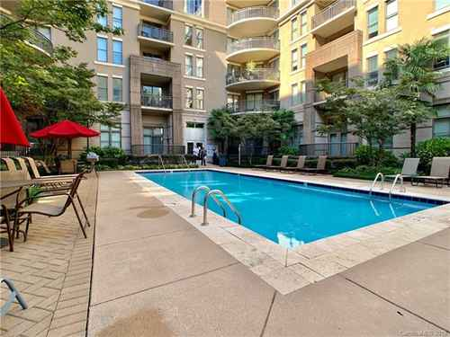 Gallery thumbnail for 718 W Trade Street Unit 208 Charlotte NC 28202 1