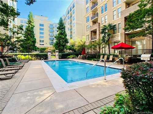 Gallery thumbnail for 718 W Trade Street Unit 208 Charlotte NC 28202 20