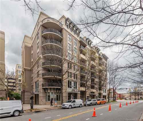 Gallery thumbnail for 718 W Trade Street Unit 308 Charlotte NC 28202 4