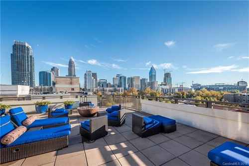 Gallery thumbnail for 718 W Trade Street Unit 604 Charlotte NC 28202 31