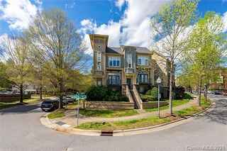 822 Garden District Drive Charlotte NC 28202