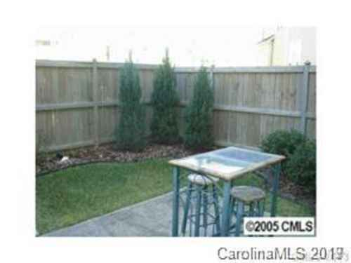 Gallery thumbnail for 840 Garden District Drive Unit 840 Charlotte NC 28202 3