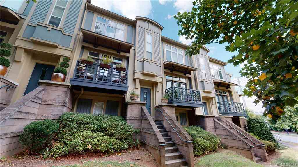 Main Thumbnail for 840 Garden District Drive Unit 840 Charlotte NC 28202