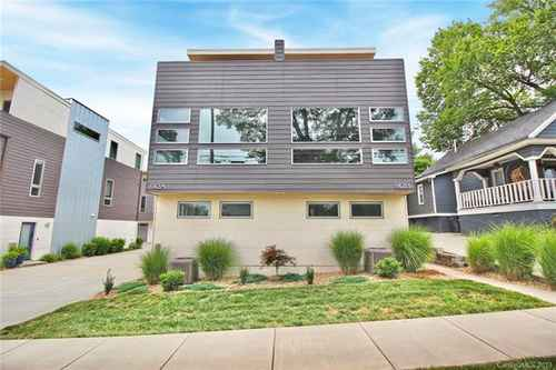 Gallery thumbnail for 912 Greenleaf Avenue Unit A Charlotte NC 28202 1
