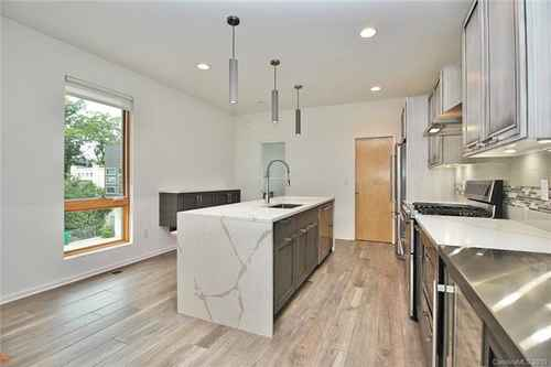 Gallery thumbnail for 912 Greenleaf Avenue Unit A Charlotte NC 28202 15