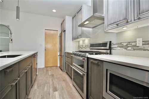 Gallery thumbnail for 912 Greenleaf Avenue Unit A Charlotte NC 28202 16