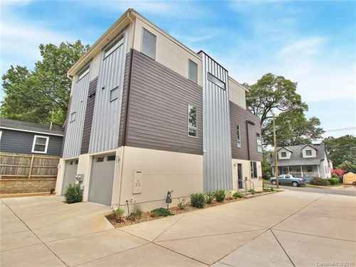 Gallery thumbnail for 912 Greenleaf Avenue Unit A Charlotte NC 28202 34